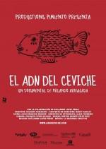 CinEspanol: Ceviche, mein Lieblingsgericht aus Peru – El Adn del Ceviche (Miguel und seine Freunde bereiten perunanische Häppchen vor und eine Band spielt auf)