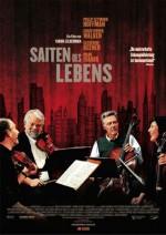 Saiten des Lebens  (A late Quartet)