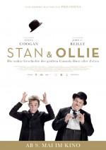 Seniorenkino: Stan & Ollie (Dick & Doof)