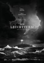 Der Leuchtturm (Visuell ist der Film schlicht atemberaubend – Michael Ranze vom Filmdlienst)