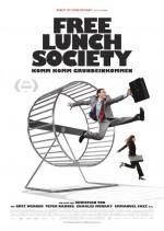 FREE LUNCH SOCIETY - im Kontext der europaweiten Crowdpremiere am 1. Februar (ausgebucht - falls wirklich alle kommen)