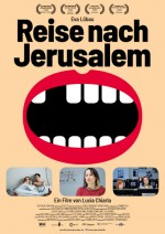 Reise nach Jerusalem – Regisseurin Lucia Chiarla stellt ihren Film heute persönlich bei uns vor (Eintritt frei)