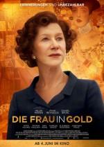 Seniorenkino: Die Frau in Gold