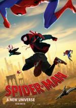 Spider-Man: A New Universe (im Rahmen des Ferienpassangebots der Stadt Celle) - GEPLANT