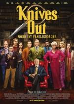 """Knives Out (gewetzte Messer) – Mord ist Familiensache (FAZ-Filmkritik: """"unfassbar unterhaltsam"""")"""