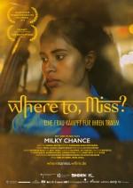 Where to, Miss? – Eine Frau kämpft für ihren Traum