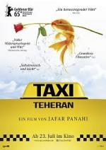 Taxi Teheran (Goldener Bär 2015)