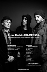 A Love Electric – Jazz-Rock vom Feinsten