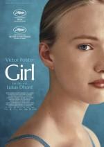 Girl (zu Besuch Referentin Kristina Schneider)