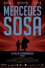 CinEspanol: Mercedes Sosa, die Stimme Lateinamerikas (OmdU)