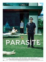 Parasite (207 Filmpreise: u.a. Gewinner der Goldenen Palme Cannes 2019, des Golden Globe 2020 und des Oscar 2020) – (Beginn 19 Uhr – Ende 21.10 Uhr)