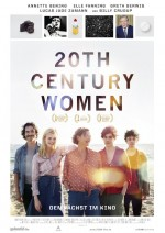 Jahrhundertfrauen (unser Film des Monats Juni)