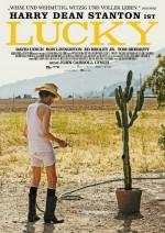 Lucky (Weisheiten einer Schildkröte) – unser Film des Monats Juni