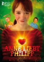 ANNE LIEBT PHILIPP - Mädchenarbeitskreis Celle lädt ein zum Kinonachmittag am internationalen Mädchentag