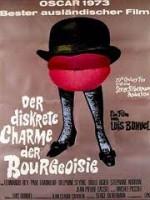 Der diskrete Charme der Bourgeoisie - jetzt mit den eingescannten Kritiken