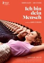 """Ich bin dein Mensch – Berlin 2021 Schauspielerische Leistung/Hauptrolle (""""Silberner Bär""""), Maren Eggert"""