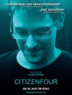 Citizenfour (Eintritt frei)