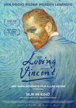 Loving Vincent (Unser Reservierungskontingent ist erschöpft, Karten daher nur noch an der Abendkasse)