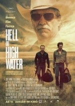 Hell or High Water (unser Film des Monats Mai)