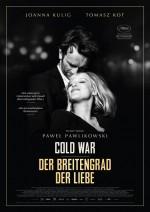 COLD WAR – Der Breitengrad der Liebe