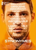 """Synonymes (Berlin 2019 Großer Preis – """"Goldener Bär"""")"""