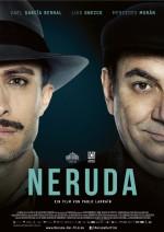 CinEspanol: Neruda (OmdU)