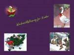 Weihnachtslesung von Anke Engelsmann für Kinder und ihre Begleiter – sowie für alle Junggebliebenen