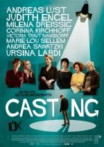 """Casting (Diese intelligente Komödie war der Publikumsliebling der Berlinale) - nicht von Fassbinder """"abschrecken"""" lassen, sein  Film spielt da praktisch keine Rolle."""