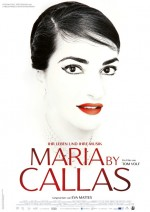 Maria by Callas (geplant)