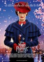 Mary Poppins' Rückkehr (im Rahmen des Ferienpassangebots der Stadt Celle) - GEPLANT