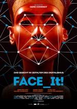 Face_It! – Das Gesicht im Zeitalter des Digitalismus – in der Auswahl für 2019