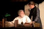 Ist das die Liebe? – theatrale Tolstoi-Lesung