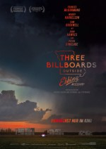 Three Billboards outside Ebbing, Missouri (unser Film des Monats März)