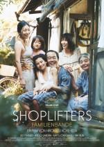Shoplifters (Ladendiebe) – Familienbande (Goldene Palme von Cannes)