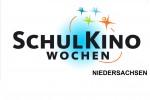 Vom 17. Februar bis 21. Februar beteiligt sich Kino achteinhalb an den SchulKinoWochen Niedersachsen