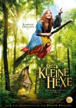 Die kleine Hexe (im Rahmen des Ferienpassangebots der Stadt Celle)