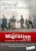 """Schulkino im Rahmen des Filmfestivals """"Migration im Film"""""""