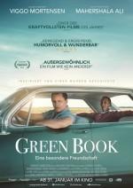 Green Book (Der umstrittene Oscar Gewinner: Bester Film, Bester Nebendarsteller, Bestes Originaldrehbuch)