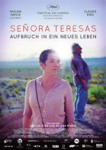 CinEspanol: Señora Teresas Aufbruch in ein neues Leben – La Novia del Desierto