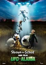 Shaun das Schaf – Der Film: UFO-Alarm