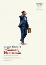 Ein Gauner & Gentleman (angeblich der letzte Film mit Robert Redford)