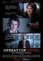 Operation Duval – Das Geheimprotokoll