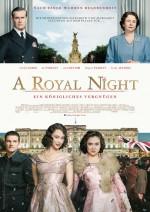 Seniorenkino: A Royal Night – Ein königliches Vergnügen