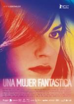 Eine fantastische Frau - Una Mujer Fantástica (zu Besuch Referentin Kristina Schneider) -  Seite ist unfertig