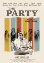 "The Party & anschließend ""Das merkwürdige Kätzchen"""