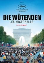 Die Wütenden – Les Misérables (starker Kinofilm – unglaublich intensiv, spannungsgeladen, mitreißend, explosiv)