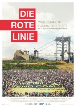 Die Rote Linie – Vom Widerstand im Hambacher Forst (Eintritt frei)