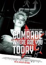 Comrade, where are you today? – Der Traum der Revolution