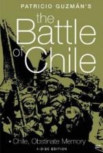 Die Schlacht um Chile - Der Kampf eines Volkes ohne Waffen. Teil II: Der Putsch