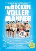 """Ein Becken voller Männer – Das Remake von """"Swimming with men"""" soll besser sein als das Original, was ja auch bereits nicht übel war"""